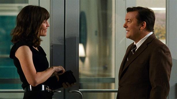 Jennifer Garner,Ricky Gervais