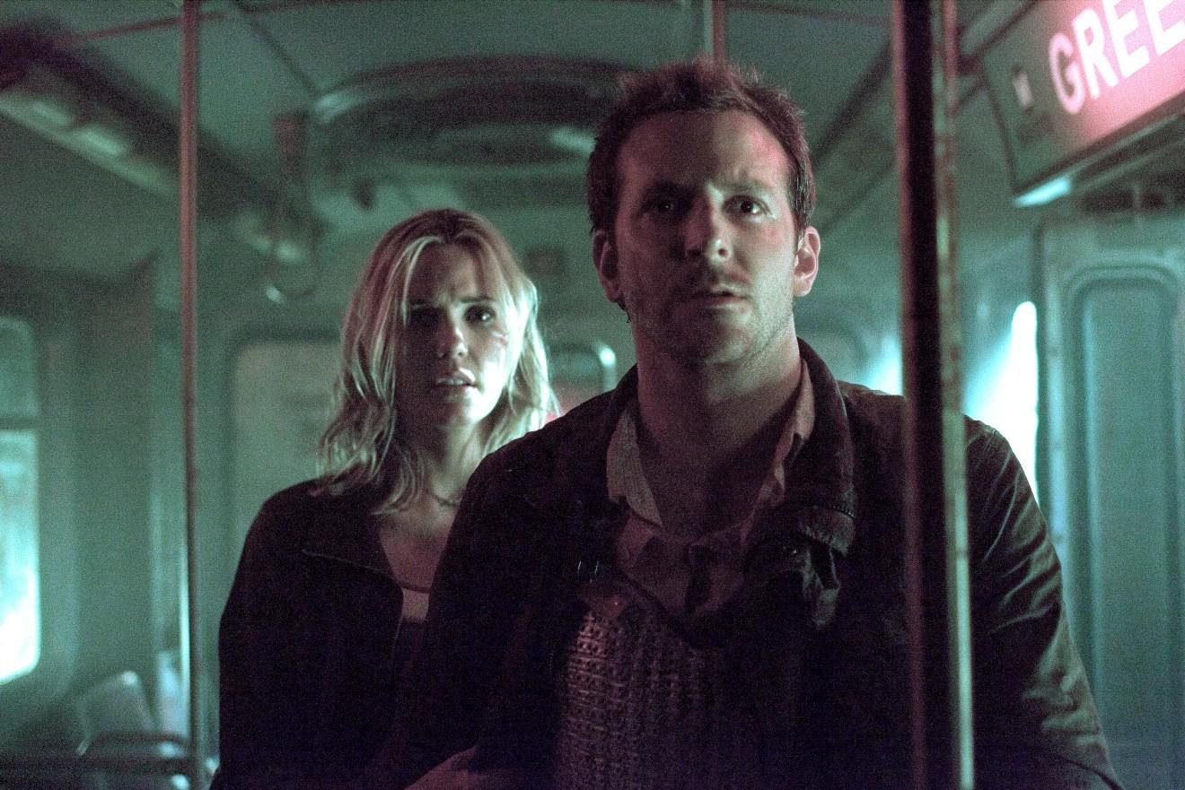 Bradley Cooper,Leslie Bibb