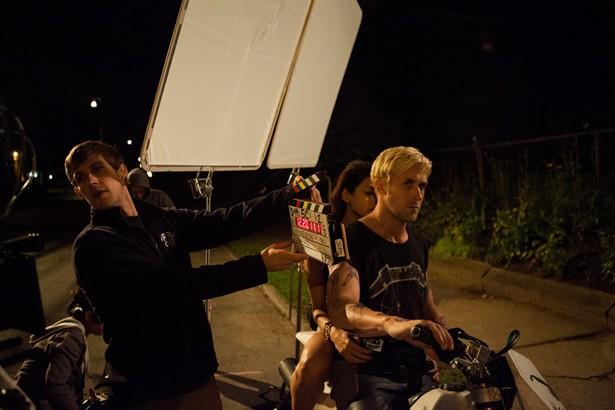 Eva Mendes,Ryan Gosling