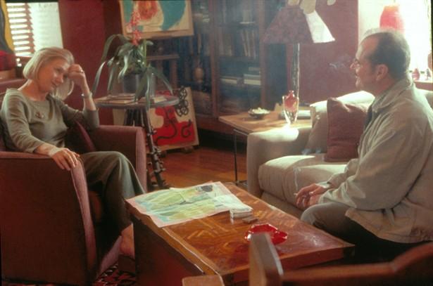 Helen Mirren,Jack Nicholson