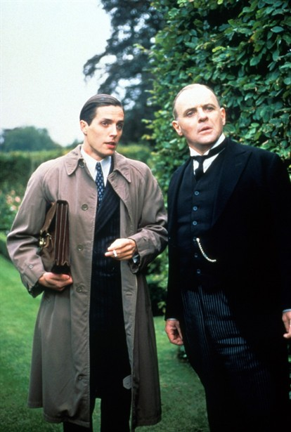 Anthony Hopkins,Hugh Grant