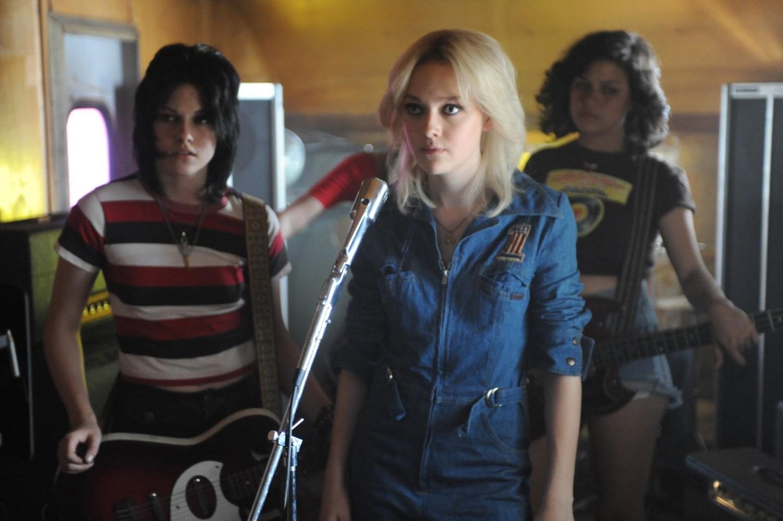 Alia Shawkat,Dakota Fanning,Kristen Stewart