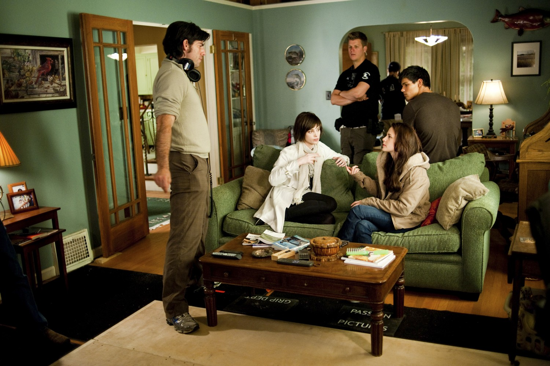 Ashley Greene,Kristen Stewart,Taylor Lautner