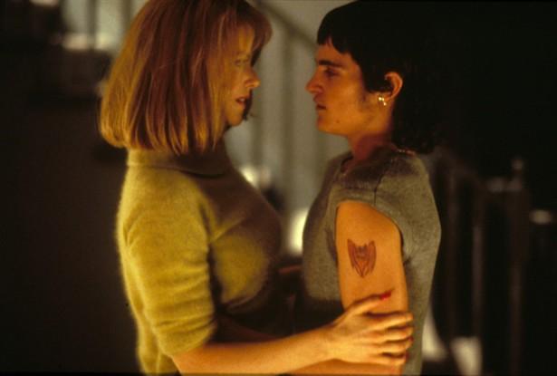 Joaquin Phoenix,Nicole Kidman