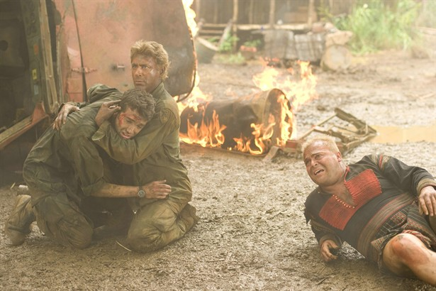 Jack Black,Jay Baruchel,Robert Downey Jr.