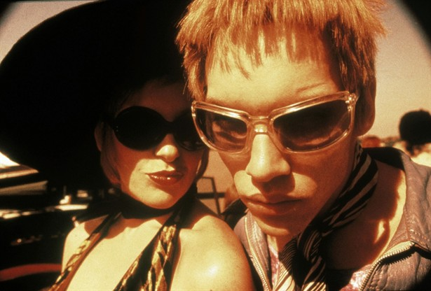 Jonathan Rhys Meyers,Toni Collette