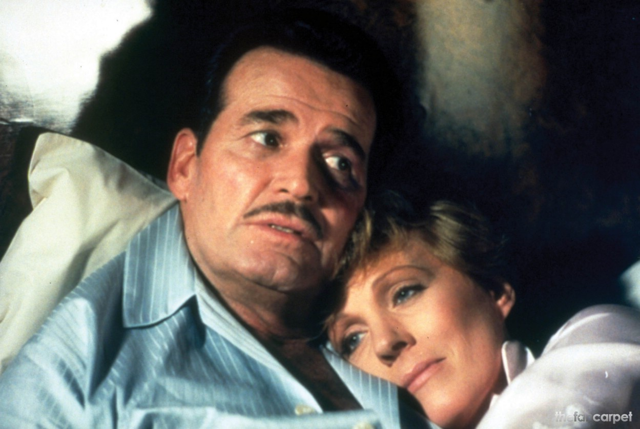 James Garner,Julie Andrews