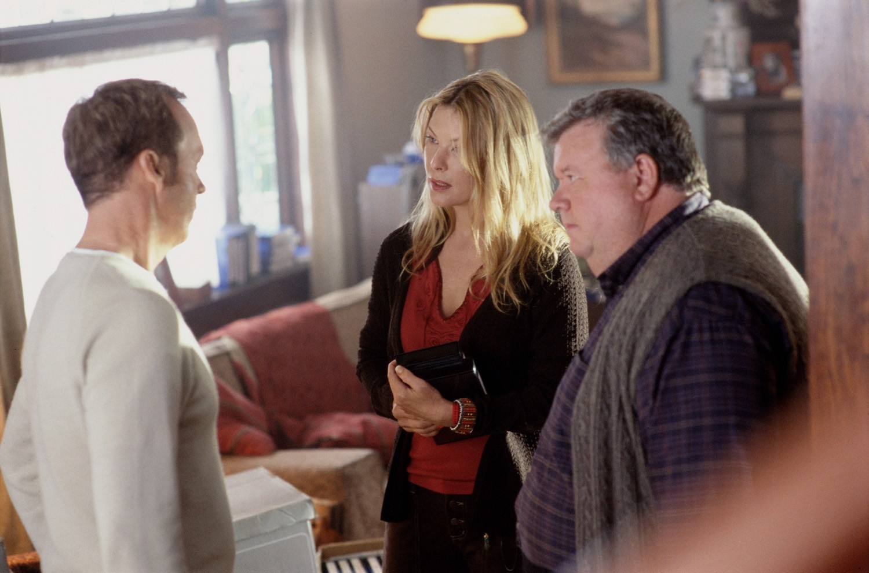 Deborah Kara Unger,Ian McNeice,Michael Keaton