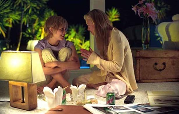 Alison Lohman,Michelle Pfeiffer
