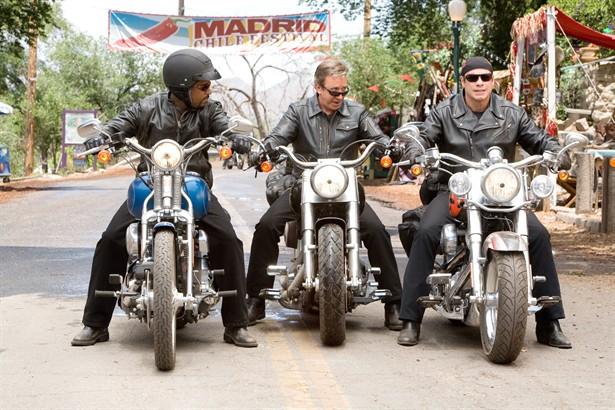 John Travolta,Martin Lawrence,Tim Allen