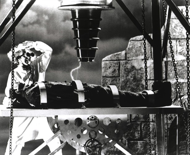 Gene Wilder,Peter Boyle