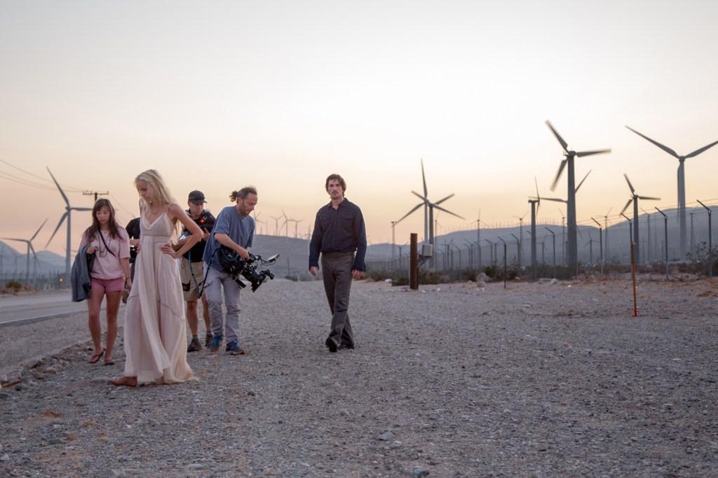 Christian Bale, Isabel Lucas