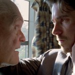 Christian Bale, Brian Dennehy