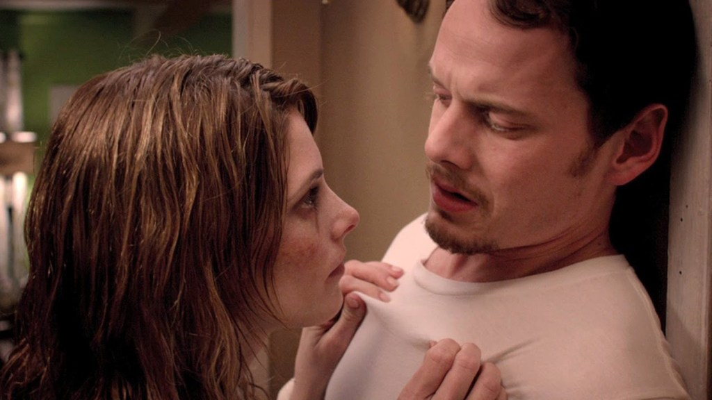 Ashley Greene, Anton Yelchin