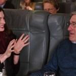 Robert De Niro, Anne Hathaway