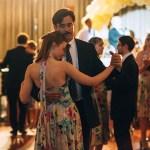 Jessica Barden, Colin Farrell