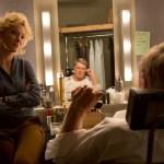 Robert Redford, Cate Blanchett