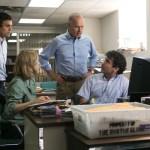 Michael Keaton, Billy Crudup, Mark Ruffalo, Rachel McAdams