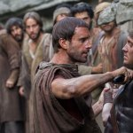 Joseph Fiennes, Tom Felton