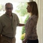 Woody Harrelson, Cheryl Hines
