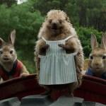 Margot Robbie, James Corden, Matt Lucas