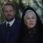 Helen Mirren, Jason Clarke