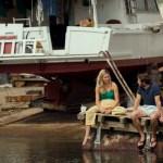 Shailene Woodley, Sam Claflin