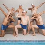 Daniel Mays, Nathaniel Parker, Rob Brydon, Rupert Graves