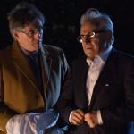 Gabriel Byrne, Harvey Keitel
