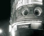 The Miskatonic Institute of Horror Studies Present CABINET OF CURIOSITIES: THE STRANGE CASE OF THE SCALA CINEMA this November