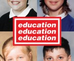 The Wardrobe Ensemble's Hit Comedy Education, Education, Education arrives in the West End for Strictly Limited 4 Week Run