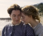 First Look Photo of National Treasures Kate Winslet and Saoirse Ronan in Francis Lee's Historical Lesbian Drama AMMONITE