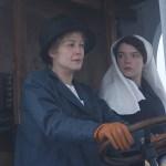 Rosamund Pike, Anya Taylor-Joy