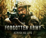 Amazon Prime Video Launches The Trailer of the Highly Anticipated Amazon Original Series THE FORGOTTEN ARMY - AZAADI KE LIYE