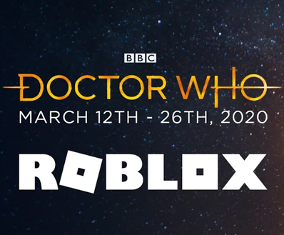 Time And Relative Dimension In Space Bbc Studios And Roblox Team