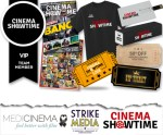 Cinema Showtime Launch Indiegogo Campaign For Multi-Media Project To Reunite Film Fans, Celebrate The Wonder Of Cinema