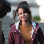Selena Gomez, Timothée Chalamet