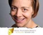 Actor, Comedienne and Writer Karen Dunbar Hosts As Royal Television Society Scotland Unveils 2020 Award Winners