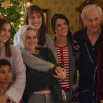 Alison Brie, Kristen Stewart, Mackenzie Davis, Mary Steenburgen, Victor Garber