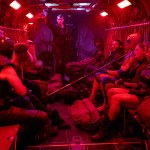 Margot Robbie, Joel Kinnaman, Jai Courtney, Michael Rooker, Nathan Fillion