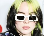 Multi Award Winning Singer/ Songwriter Billie Eilish Has Been Named The World's Perfect Celeb In New Study From PlayOJO