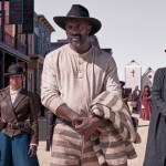 Regina King, Idris Elba