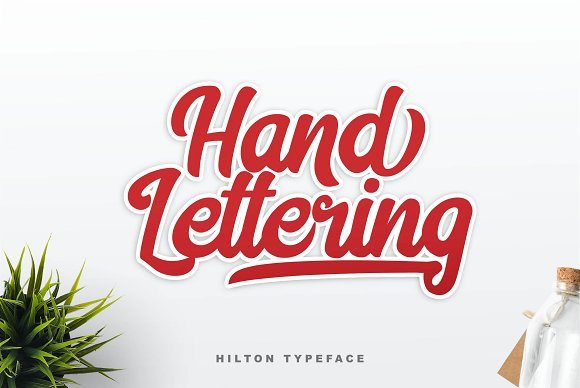 Best Selling Gorgeous Fonts 7-
