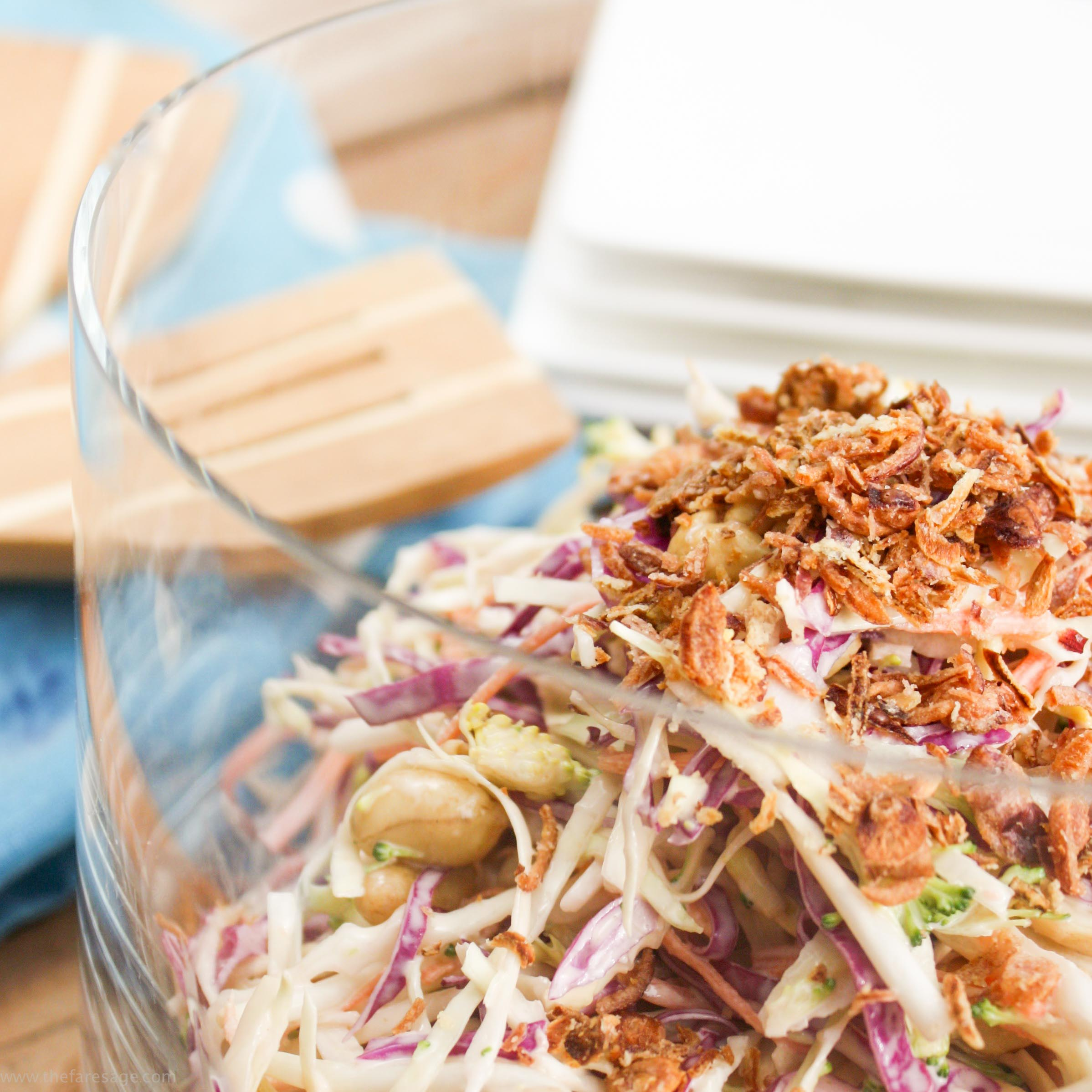 Cabbage for the winter with horseradish - spicy and tasty