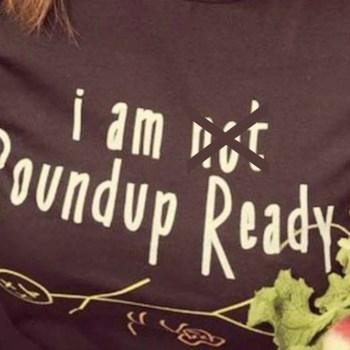 I Am Round-Up Ready