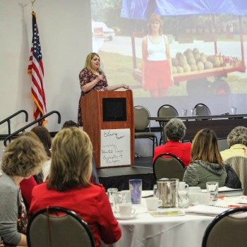Farm Women's Symposium 2017