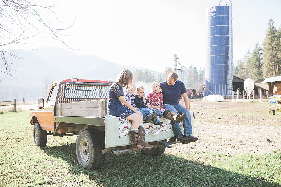 First Generation Farming: We Bought a Farm