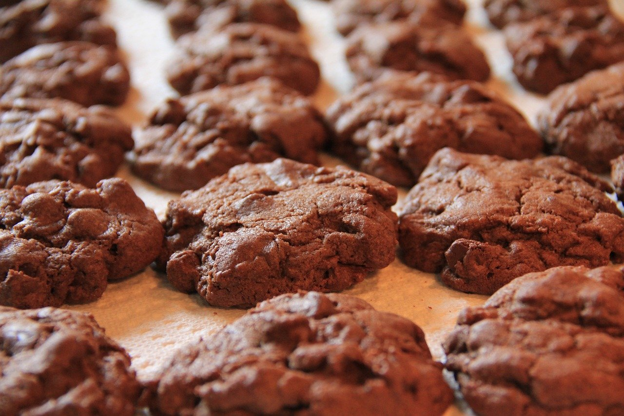 Sweet and Simple Farmhouse Cookie Recipe