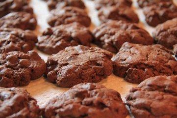 Farmhouse Cookies