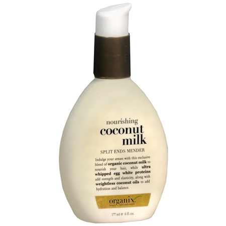 a beach bag basic organix nourishing coconut milk split end mender the fashionable housewife